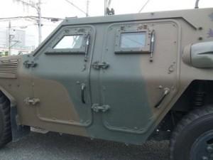 2-装甲車2