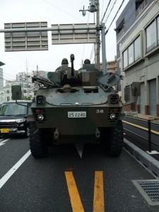 1-装甲車1