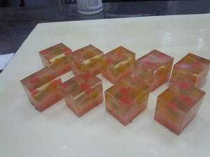 1-三色彩道の和菓子