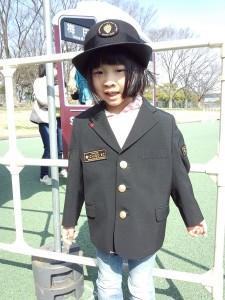 3-和歌山鉄道の制服